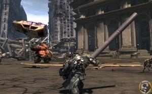 دانلود بازی Darksiders برای PS3 | تاپ 2 دانلود