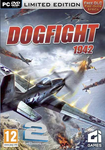 Dogfight 1942 Limited Edition | تاپ 2 دانلود
