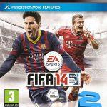 دانلود دمو بازی FIFA 14 برای PS3