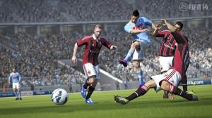 دانلود دمو بازی FIFA 14 برای XBOX360 | تاپ 2 دانلود