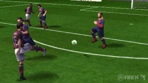دانلود بازی FIFA 14 برای PSP   تاپ 2 دانلود