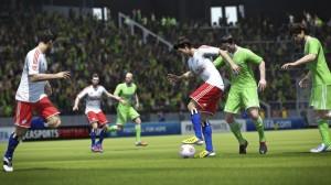 دانلود دمو بازی FIFA 14 برای PS3 | تاپ 2 دانلود