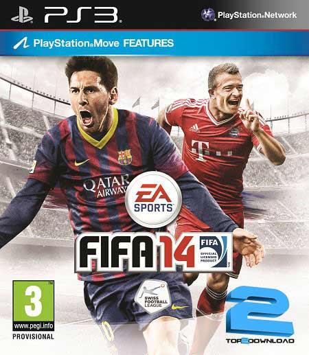 FIFA 14   تاپ 2 دانلود