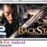 دانلود بازی BackStab v1.2.6 برای اندروید