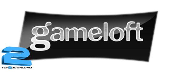 Gameloft | تاپ 2 دانلود