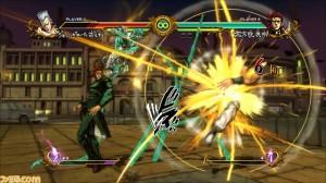 دانلود بازی JoJos Bizarre Adventure All-Star Battle برای PS3 | تاپ 2 دانلود
