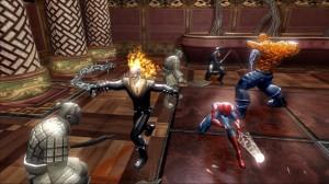 دانلود بازی Marvel Ultimate Alliance برای PC | تاپ 2 دانلود