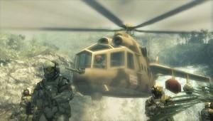 دانلود بازی Metal Gear Solid HD Collection برای XBOX360   تاپ 2 دانلود
