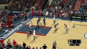 دانلود بازی NBA 2k14 برای PS3 | تاپ 2 دانلود
