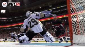 دانلود بازی NHL 14 برای PS3 | تاپ 2 دانلود