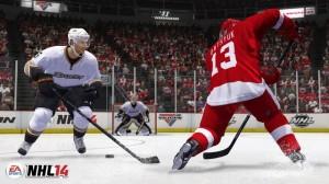 دانلود بازی NHL 14 برای XBOX360 | تاپ 2 دانلود