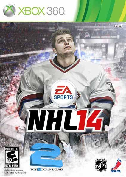 NHL 14 | تاپ 2 دانلود