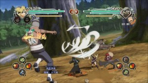 دانلود بازی Naruto Shippuden Ultimate Ninja Storm Generations برای PS3 | تاپ 2 دانلود