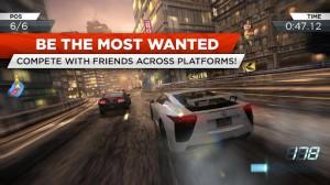 دانلود بازی Need for Speed Most Wanted v1.0.47 برای اندروید | تاپ 2 دانلود