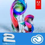 دانلود نرم افزار Adobe Photoshop CC 14.1