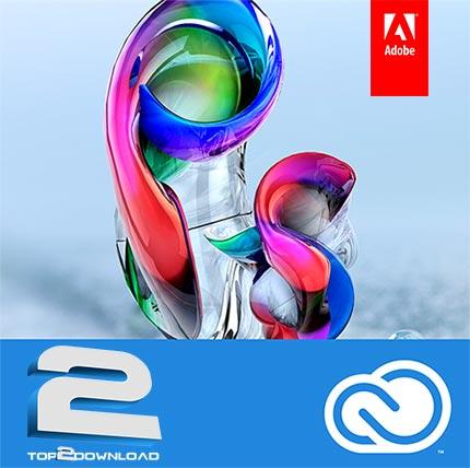 دانلود نرم افزار Adobe Photoshop CC 14.1 | تاپ 2 دانلود