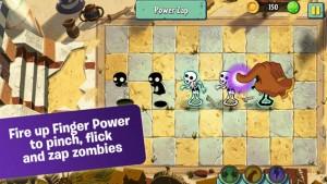 دانلود بازی Plants Vs Zombies 2 v1.4.244592 برای اندروید | تاپ 2 دانلود
