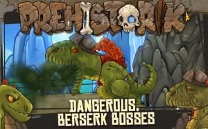 دانلود بازی Prehistorik برای آندروید | تاپ 2 دانلود