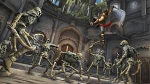دانلود بازی Prince Of Persia The Forgotten Sands برای PC | تاپ 2 دانلود