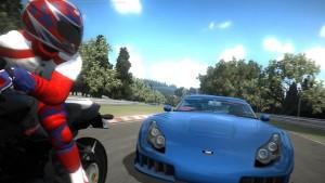 دانلود بازی Project Gotham Racing 4 برای XBOX360 | تاپ 2 دانلود