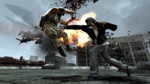 دانلود بازی Prototype برای PS3 | تاپ 2 دانلود