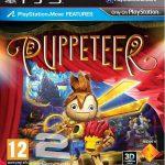 دانلود بازی Puppeteer برای PS3