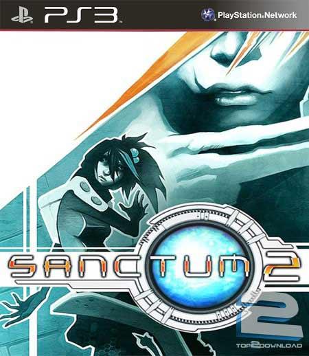 Sanctum 2 | تاپ 2 دانلود