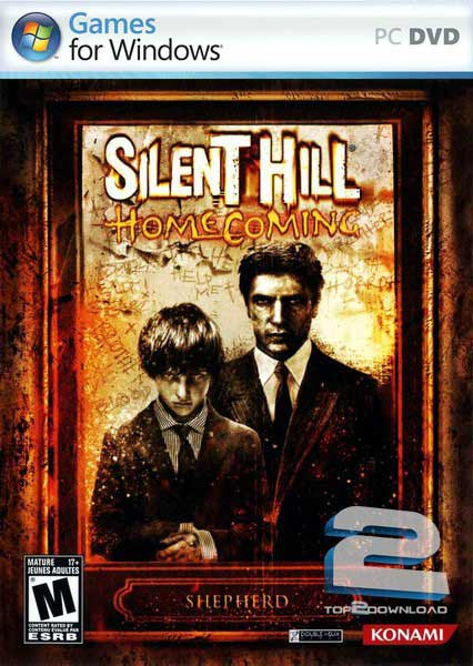 Silent Hill Homecoming | تاپ 2 دانلود