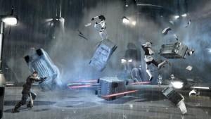 دانلود بازی Star Wars The Force Unleashed II برای PS3   تاپ 2 دانلود