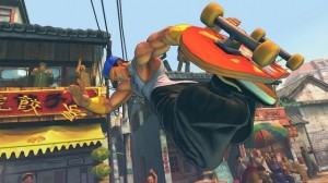 دانلود بازی Super Street Fighter IV Arcade Edition برای PC | تاپ 2 دانلود