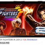 دانلود بازی THE KING OF FIGHTERS v1.0.1 برای اندروید
