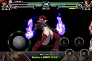 دانلود بازی THE KING OF FIGHTERS v1.0.1 برای اندروید   تاپ 2 دانلود