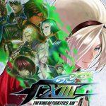 دانلود بازی The King of Fighters XIII برای PC