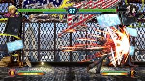دانلود بازی The King of Fighters XIII برای PC | تاپ 2 دانلود
