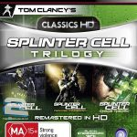 دانلود بازی Tom Clancys Splinter Cell Classic Trilogy HD برای PS3