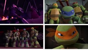 دانلود فصل اول انیمیشن Teenage Mutant Ninja Turtles | تاپ 2 دانلود
