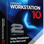 دانلود نرم افزار VMware Workstation 10.0.0.1295980