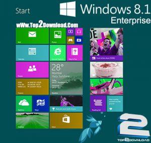 آموزش تصویری نصب windows 8 | تاپ 2 دانلود