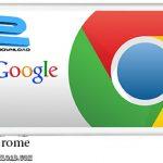 دانلود نرم افزار google chrome v 28.1500.16 برای ios