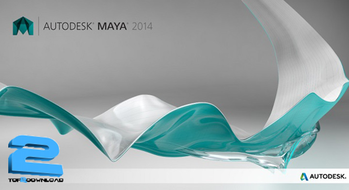Autodesk Maya 2014 SP2 x64 | تاپ 2 دانلود