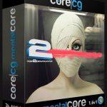 دانلود پلاگین CoreCG MentalCore 1.6v1 برای Maya