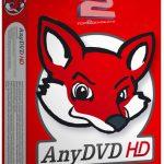 دانلود نرم افزار AnyDVD HD 7.3.2.0
