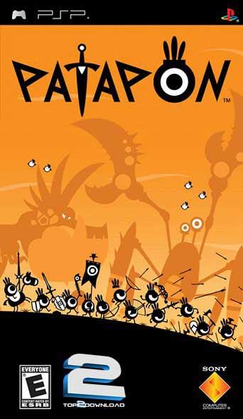 patapon | تاپ 2 دانلود