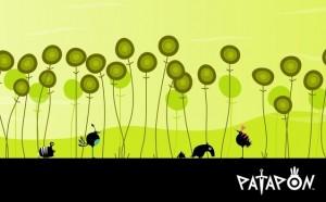 دانلود بازی patapon برای PSP | تاپ 2 دانلود