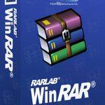 دانلود نرم افزار WinRAR 5.00 Final