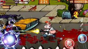 دانلود بازی Fangz HD v1.11 برای اندروید   تاپ 2 دانلود