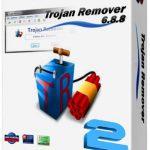دانلود نرم افزار Trojan Remover 6.8.8 Build 2624