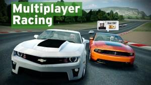 دانلود بازی ۲K Drive v1.6 برای آیفون و آیپد   تاپ 2 دانلود