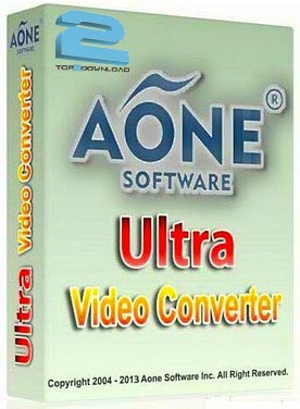 Ultra Video Converter 5.4.0311 | تاپ 2 دانلود