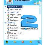 دانلود نرم افزار Outlook Messenger 7.0.63